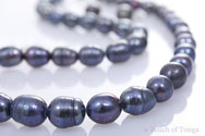 South Pacific Black Pearls